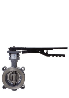Flow+ Carbon Steel High Performance Butterfly Valves Class 150 Lug Image