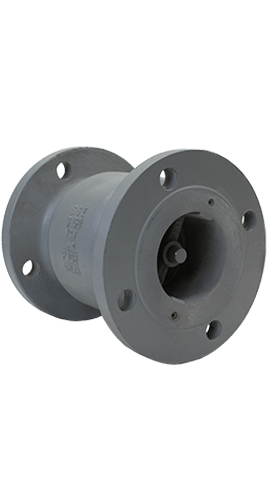 Carbon Steel Silent Check Valve Class 150 FLG SSI Image